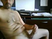 not daddies Webcam at work II
