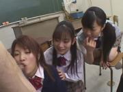 Gokkun School