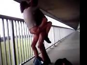 cuck balcony