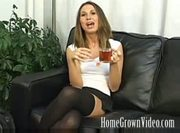 Milf Anal Action