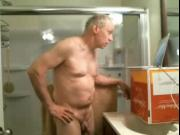 Daddies Webcam - Showertime 1