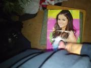 Selena gomez cum tribute