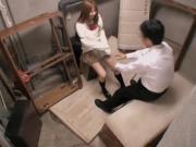 Japanese schoolgirl hooker 6