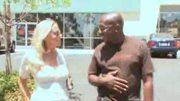 Kylie G. Worthy vs Mandingo...Kyd!!!
