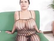 bodystocking fuck