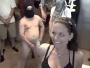 Wife Gangbanged by 30