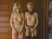 Lili Marlene & Aunt Peg