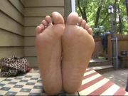 Footsoles two