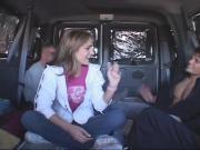 Original Bang Van 4 Scene 2 College Pickup