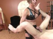 Strapon Mistress