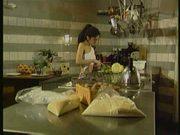 Sibel Kekilli - Kitchen (anal)