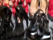 The great High heel collection Part 2