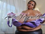 Welcome To The World Of EllaTitzgerald.com