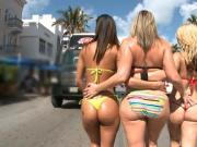 Walking Butt Compilation - Part 10