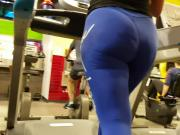 Candid Jiggly Phat Pawg!!!