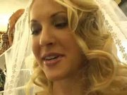 Chelsie bride cuckold 