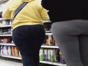 nice ass and vpl leggins