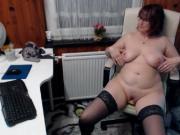 German Webcam Milf