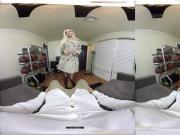 VR porn star - Alex Grey - Naughty America VR