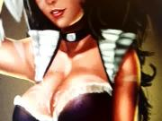 Sop French Maid Nidalee