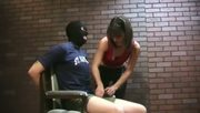 Milking the slave