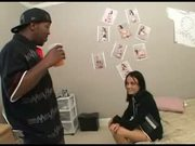 Jaylynn Sinns gets Pounded by Fat Black Cock