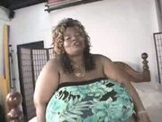 NORMA STITZ PLAYS WITH HER TITS