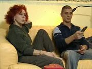 Mother and Son - German dub