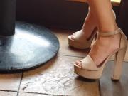 MILFY sexy feet
