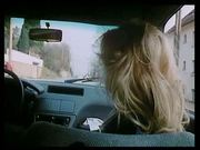 Marilyn Jess - Blonde Beauty and a Car Hood (Gr-2)