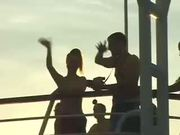 Windjammer Nude Cruse Video