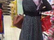 Une hijab de ma cite qui suce