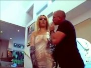 Anette fucked in plastic wrap PA