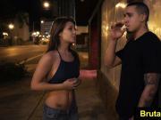 FetishNetwork JoJo Kiss street whore