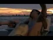 Sunset Lesbian Cruise