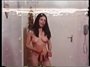 Patricia Rhomberg - Schwarzer Orgasmus - 1970s Classic xxx 8mm