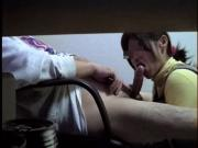 My wife blowjobs part5