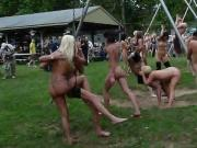 Crazy Naked Party WOWW