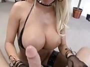 Pussy Pumped Slut