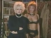 80's Carol Titan - Nina Deponca - Jeanna Fine in Wild stuff