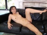 Beauty Evelyn Lin Asian Dream Babe
