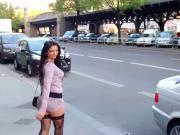 walk on street hooker area BERLIN