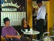 Sperma Kaffee vintage 80s