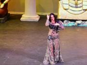 Alla Kushnir sexy Belly Dance part 128