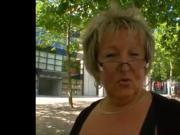 French 4 - Horny French Granny BBW