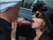 Granny Fucks the Hired Help