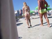Paseando por las playas Brazil #01