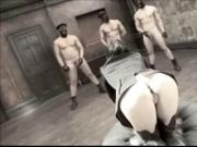 BDSM - a lonely girls dreams by Biboy73