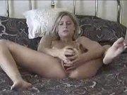 Orgasm wife