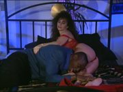 Keisha Dominguez- Perfect Lady With Black Lover